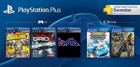 Actualización de PlayStation Plus y oferta por Black Friday