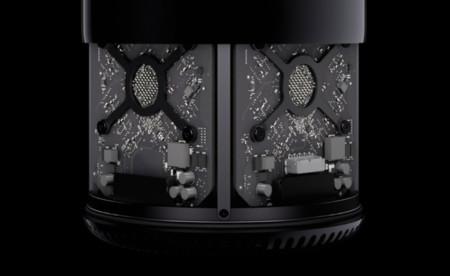 ¿Queréis ver el nuevo Mac Pro trabajando a plena potencia? Es realmente sorprendente