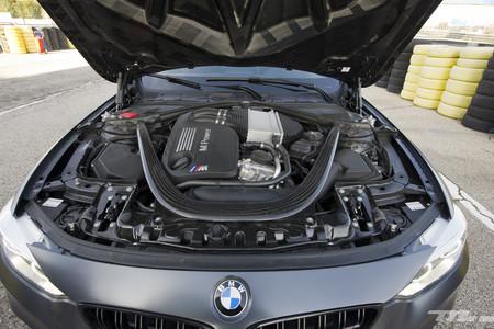 BMW M4 GTS Prueba Motorpasion 26