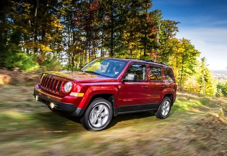 Jeep Patriot 2014 1024 05