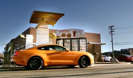 Ford quiere que sus coches despierten, y se ha asociado con McDonald's para usar café en sus componentes