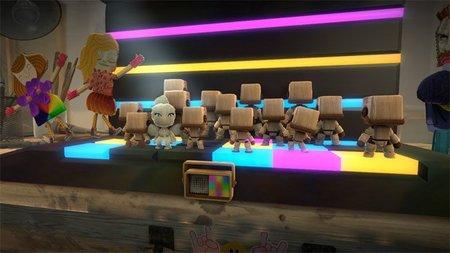 'LittleBigPlanet 2' mostrado en un aventurero nuevo tráiler