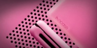 Nueva funda dura de Incase en color rosa