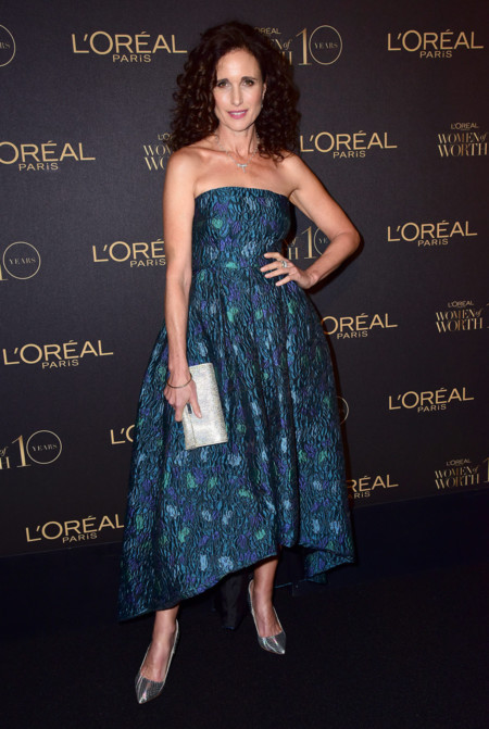 Premios Loreal Women Of Worth 2015 4
