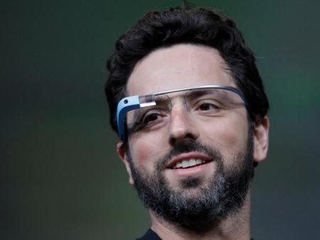 """Sergey Brin: """"Los smartphones están mutilando la experiencia de usuario"""""""