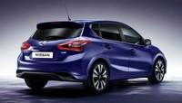 Nissan Pulsar 2014 al natural: ¿es nuevo o es viejo?