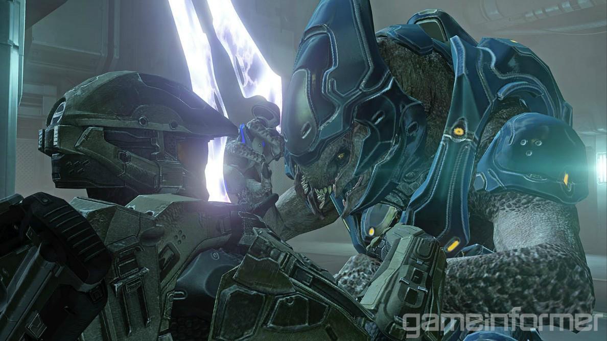 Foto de Halo 4 - Imágenes GameInformer (9/18)