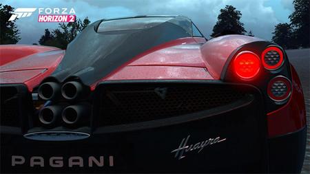 Video-Teaser: Forza Horizon 2 ¡Que vivan los videojuegos!