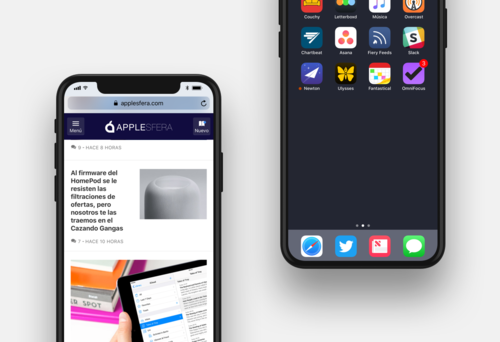 Siete datos clave sobre todo lo que sabemos (con certeza) del iPhone 8 hasta la fecha