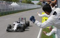 Cuando mejorar es una obligación en F1