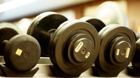 Primeros días en el gimnasio: poco peso y mucha técnica