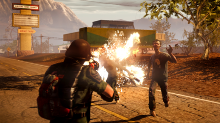 State Of Decay Xbox One (3)
