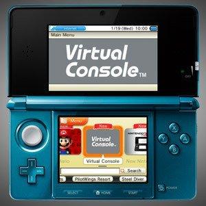 La Nintendo 3DS se abrirá a Internet en junio