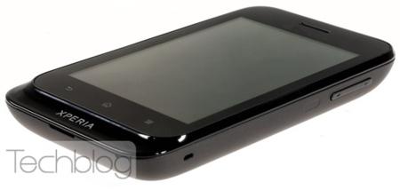 Nuevos Sony Xperia en el horno