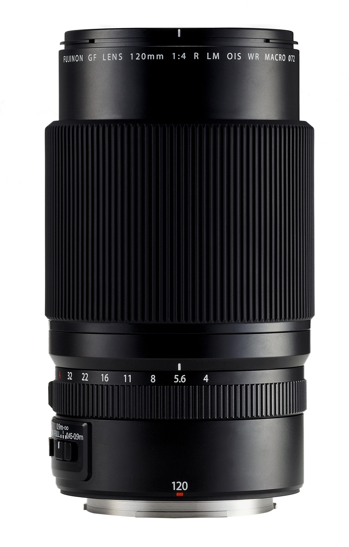 Foto de Fujifilm GFX 50S y objetivos (6/11)