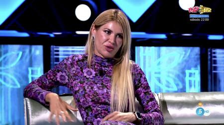 Ana defensora de Olga