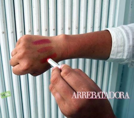 Infalible, la barra de labios más fija de L'Oréal