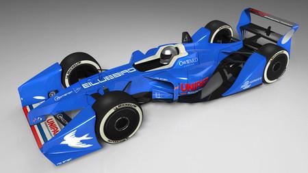 Bluebird pretende convertirse en el segundo constructor de la Fórmula E