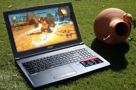Portátil gaming MSI GP62MVR 7RFX Leopard Pro con 100 euros de descuento en Pc Componentes