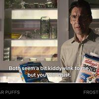 ¿Frosties o Sugar Puffs?: Netflix almacena todas las elecciones de los usuarios del capítulo Bandersnatch de Black Mirror