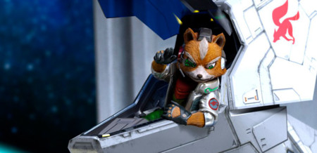 Star Fox Zero Wii U 266319