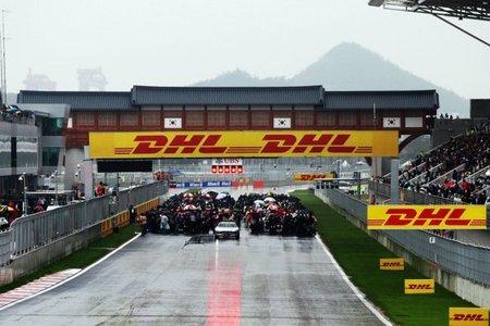 Y pasó el primer GP de Corea del Sur de Fórmula 1. ¿Aprobado o suspenso?