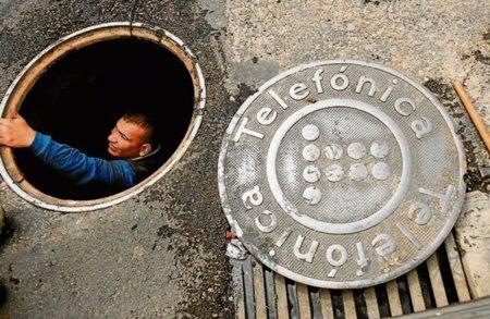 Vodafone España advierte del riesgo de volver al monopolio