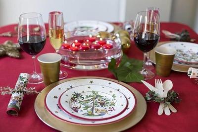 Los sets de Elegance Party harán tu vida más fácil y más bonita en Navidad