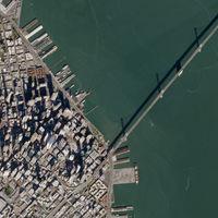 Google se deshace de su negocio de imágenes de alta resolución vía satelital; la reestructuración continúa