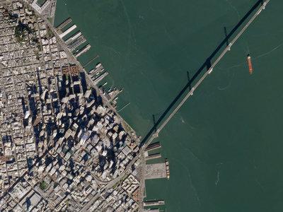 Google se deshace de su negocio de imágenes de alta resolución vía satelital; la reestructura continúa