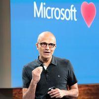 No esperes nuevos smartphones al uso por parte de Microsoft porque según Satya Nadella sus teléfonos serán totalmente distintos