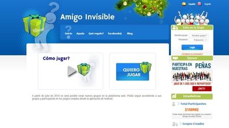 Amigoinvisibleinfo