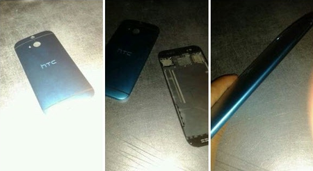 Tras la tardía llegada del HTC One a México, llegan los rumores del M8.