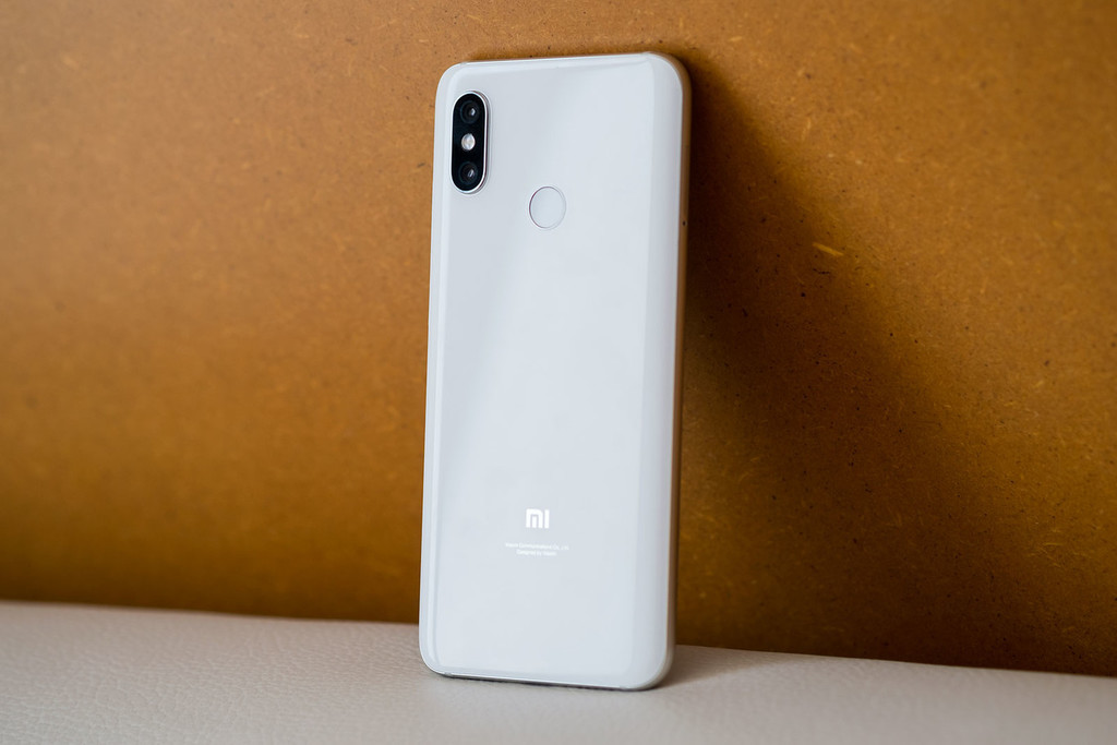 Xiaomi Mi 8 is upgraded to Android 10 and MIUI 11
