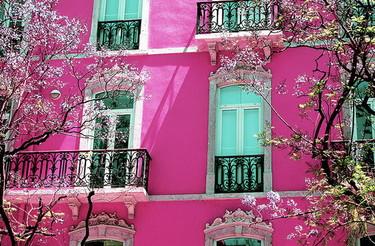 Las 15 fachadas mejor conservadas y llenas de encanto que hemos descubierto en Instagram (I)