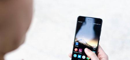 El CEO de Huawei explica por qué algunos Huawei P10 Plus tienen almacenamientos más lentos