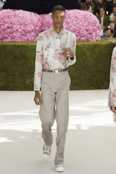 Dior Men Summer 19 Look 34 By Patrice Stable