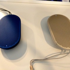 Foto 16 de 17 de la galería p2-de-bang-and-olufsen en Xataka Smart Home