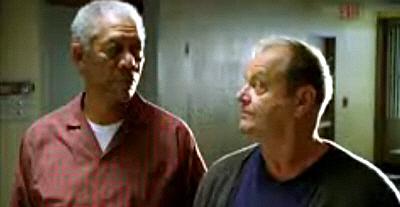 Trailer de 'The Bucket List' con Jack Nicholson y Morgan Freeman