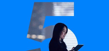 Bluetooth 5 ya está disponible para los fabricantes que quieran empezar a implementarlo