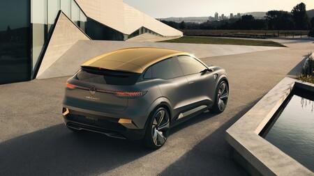 Renault Megane Evision 2021 4