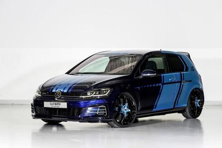 Volkswagen Golf Gti First Decade 1