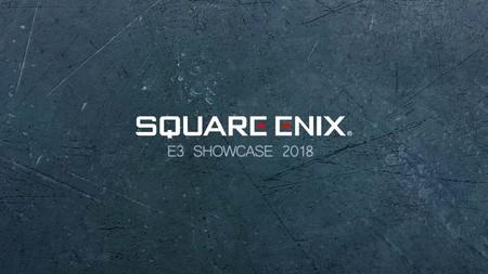Sigue la conferencia de Square Enix del E3 2018 aquí [finalizada]