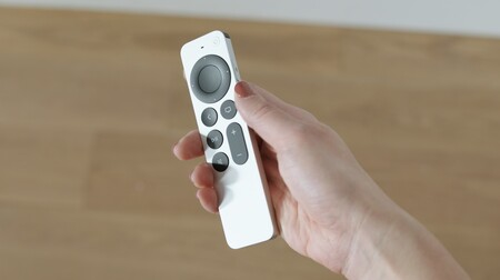 Siri Remote Nuevo Apple Tv 4k