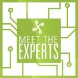 logo meet the experts