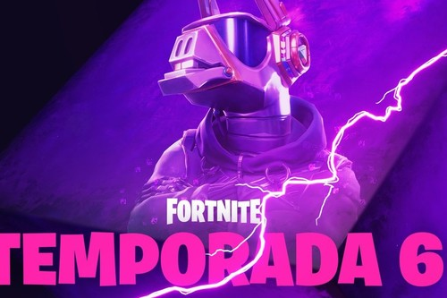 Fortnite Página 3 Xataka
