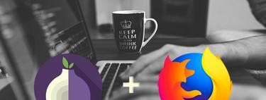Firefox toma prestada una gran función de Tor Browser para proteger tu privacidad