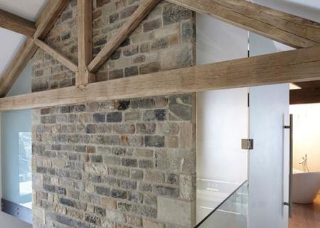 Cat Hill Barn de Snook Architects