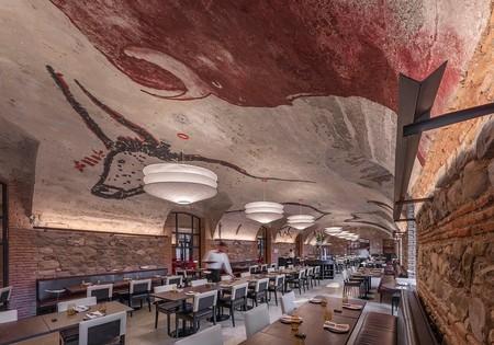 Tsinandali Restauranttomvack1400