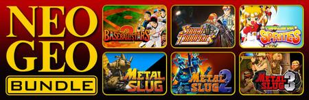 Neo Geo Bundle